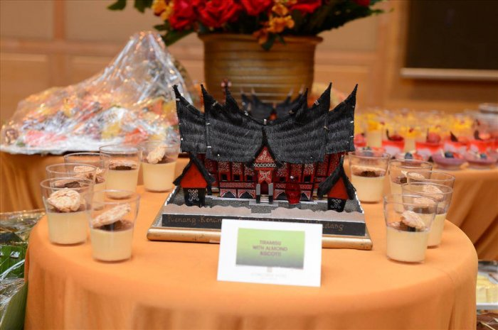 Ramadhan Buffet at Concorde Hotel Kuala Lumpur