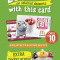 Enjoy Up To 25% OFF on Selected Desserts with McDonald's Sweet Deals Desserts Card