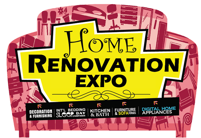 Rex Home Renovation Expo 2014