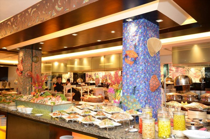Ramadan Buffet Concorde Hotel Kuala Lumpur Nostalgia Sajian Desa