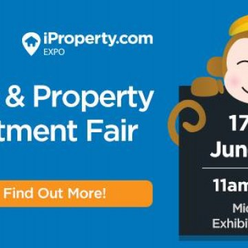 iProperty.com Home & Property Investment Fair 2016