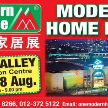 Modern Home Fair 2016