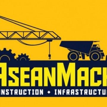 ASEANMACH 2016 - ASEAN Heavy Machinery & Equipment Exhibition