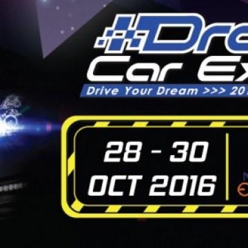 Dream Car Expo 2016
