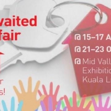 MAPEX 2016 (Malaysia Property Expo)