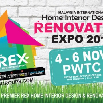 Renovation Expo 2016