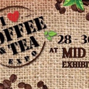I Love Coffee & Tea Expo 2016
