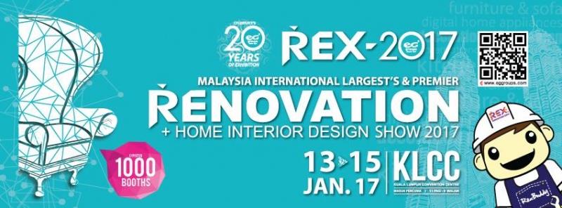 Malaysia International Premier Rex Renovation Home