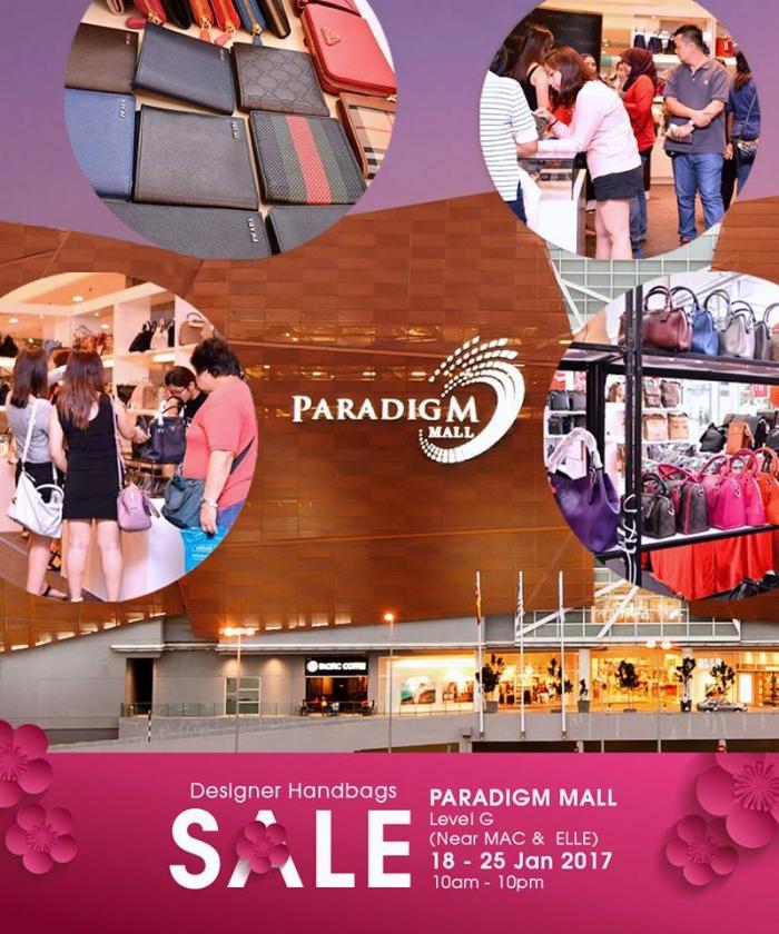 Celebrity Wearhouz CNY Sale - Discounts Up To 60% OFF