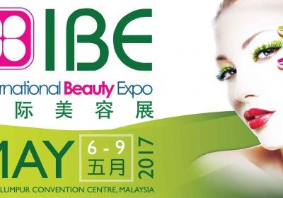 International Beauty Expo (IBE) 2017
