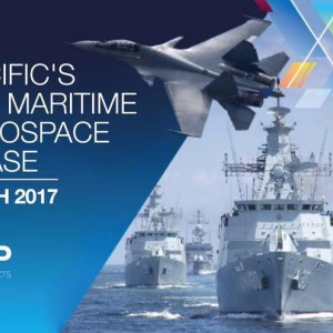 Langkawi International Maritime and Aerospace Exhibition 2017