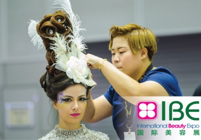 IBE 2017- Int'l Hairdressing Awards, Make up Artistry Awards & Nail Artistry Awards