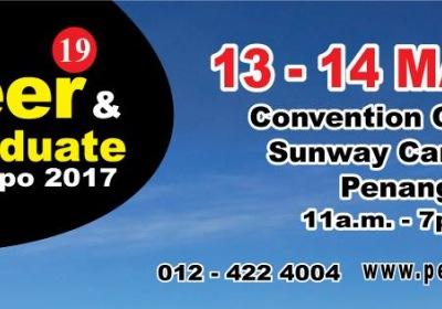 19th Penang Career & Postgraduate Expo 2017