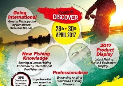 Angling & Outdoor Adventure Fair 2017