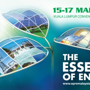 Electric, Power & Renewable Energy Malaysia - EPRE 2017