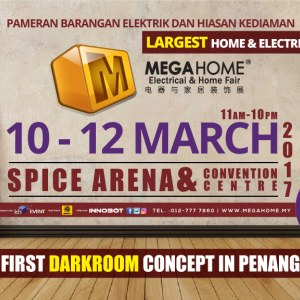 Megahome Electrcial & Home Fair