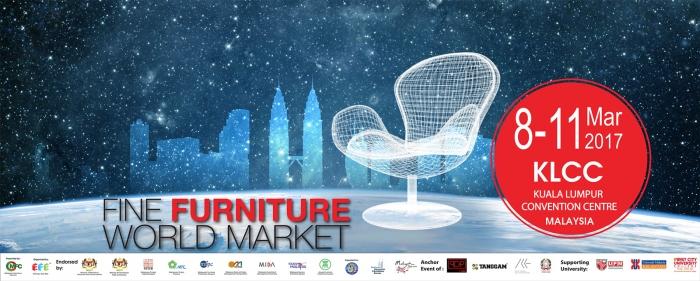 Export Furniture Exhibition - EFE 2017