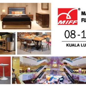 Malaysian International Furniture Fair - MIFF 2017