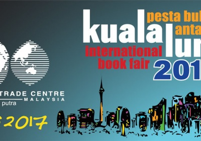 Pesta Buku Antarabangsa Kuala Lumpur - KL International Book Fair - Klibf 2017
