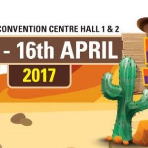 Pet Fiesta Expo Malaysia 2017