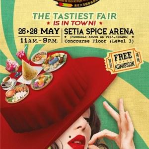 19th Taste Fully Food & Beverage Expo 2017