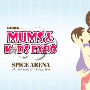 Mums & Kids Expo - Season 6 + Foodlicious International Food & Beverage Expo 2017
