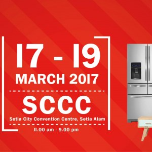 Modern Living Home & Electrical Expo 2017