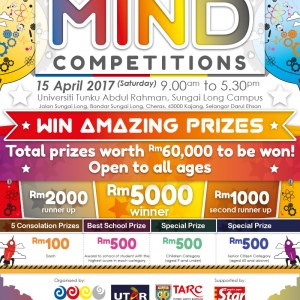 MIND Competitions 2017