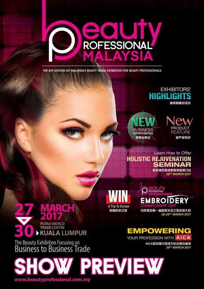 Beauty Profesional 2017