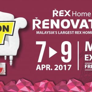 REX Home Improvement & Renovation Expo - REX 2017 (Part 1)