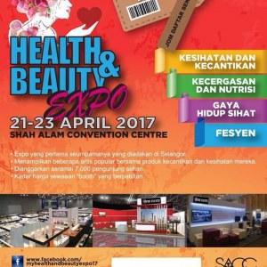 Health & Beauty Expo 2017