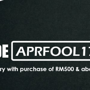 Courts Online Shopping Coupon Code - RM40 Off + FREE delivery