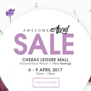 Celebrity Wearhouz Awesome April Sale - Up To 60% OFF
