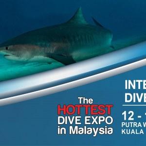 Malaysia International Dive Expo - MIDE 2017