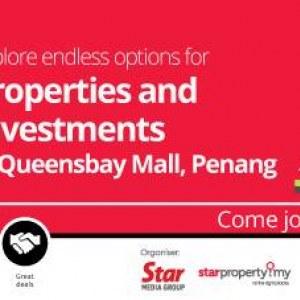 The Star Property Fair 2017 (Penang)