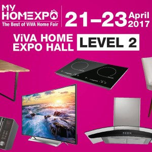 My HomExpo Viva Home Fair