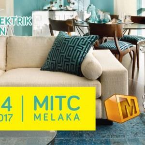 Megahome Electrical & Home Fair 2017 (Melaka)