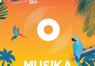 Musika at Urbanscapes 2017