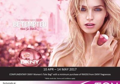 Free DKNY Women