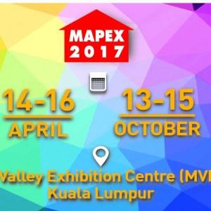 Malaysia Property Expo - MAPEX 2017