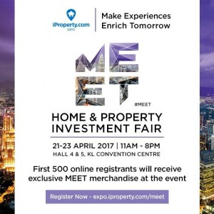 iProperty Home & Property Investment Fair 2017