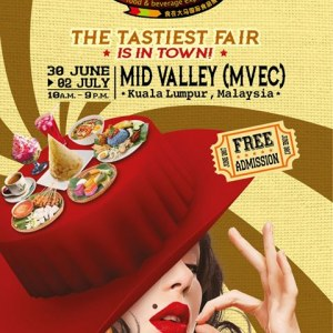 20th Taste Fully Food & Beverage Expo 2017