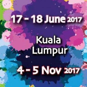 9th Private & International School Fair - Kuala Lumpur 2017