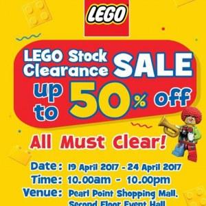 Toys R Us Lego Stock Clearance Sale