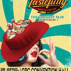 Taste Fully Food & Beverage Expo @ Gunung Rapat Ipoh