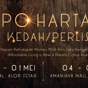 MAPEX 2017 - Ekspo Hartanah Kedah Perlis (Alor Setar)