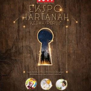 Mapex 2017 - Ekspo Hartanah Kedah Perlis (Sungai Petani)
