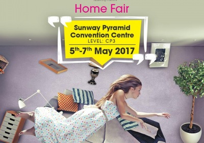 MY HOME Furniture Fair 2017
