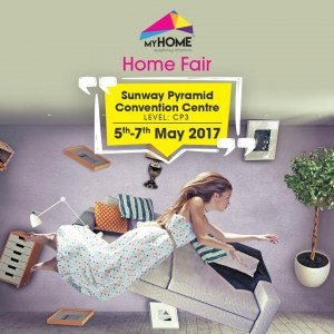 MY HOME Furniture Fair 2017