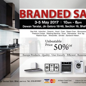 Fagor Home Appliances Branded Kitchen Appliances Sale